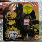 dvd Palmy concert Meets T-Bone In Flower Power Concert / mga ปาล์มมี่ รุ่นราคาพิเศษ บาร์โค๊ดใหม่