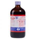 ยาแดงล้างแผล วิทยาศรม 450 cc. ทำความสะอาดแผลสด แผลพุพอง รายละเอียด • ใช้สำหรับฆ่าเชื้อโรค • ทำความสะอาดแผลสด แผลพุพอง • ทาฆ่าเชื้อโรคที่ผิวหนัง • ขนาด 450 cc.