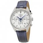 นาฬิกาผู้ชาย Seiko รุ่น SSB291P1, Chronograph Quartz