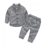 ID460- เสื้อ+กางเกง 5 ชุด /แพค ไซส์ 70 80 90 95 100