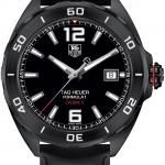 นาฬิกาผู้ชาย Tag Heuer รุ่น WAZ2115.FT8023, Formula 1 Calibre 5 Automatic 200M