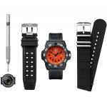 นาฬิกาผู้ชาย Luminox รุ่น XS.3509.SC.SET, Scott Cassell UVP Set 3500 Series