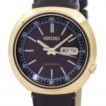 นาฬิกาผู้ชาย Seiko รุ่น SRPC16J1, Recraft Automatic Japan