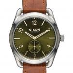 นาฬิกาผู้ชาย Nixon รุ่น A4591888, C39 LEATHER