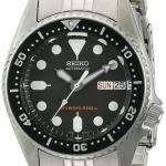 นาฬิกาผู้ชาย Seiko รุ่น SKX013K2
