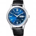 """นาฬิกาผู้ชาย Citizen รุ่น NY4050-03L, Citizen Collection Mechanical """"Royal Blue Collection"""" Made In Japan"""