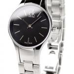 นาฬิกาข้อมือผู้หญิง Calvin Klein รุ่น K4323130, Simplicity Stainless Steel Swiss Watch