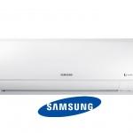 แอร์ SAMSUNG ขนาด 11,500 BTU INVERTER AR13NYSHBWKNST AR5500 น้ำยา R32