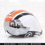 Wasp Air Tri White Orange Black