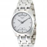 นาฬิกาผู้ชาย Tissot รุ่น T0354071103100, Couturier Automatic