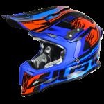 Just1 J12 Dominator Blue/Red