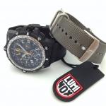 นาฬิกาผู้ชาย Luminox รุ่น XL.8841.KM.SET, RECON TEAM LEADER CHRONO 8840
