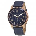 นาฬิกาผู้ชาย Fossil รุ่น FS5237, Grant Sport Chronograph Quartz