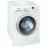 เครื่องซักผ้าฝาหน้า 6kg GE WF7074SGJ