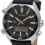 นาฬิกาผู้ชาย Citizen รุ่น JM5460-01E, Analog-Digital Chronograph