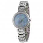 นาฬิกาผู้หญิง Tissot รุ่น T0942101112100, FLAMINGO Mother of Pearl