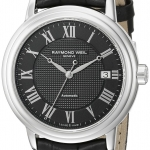 นาฬิกาผู้ชาย Raymond Weil Geneve รุ่น 2837-STC-00208, Maestro Automatic