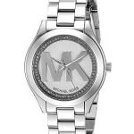 นาฬิกาผู้หญิง Michael Kors รุ่น MK3548, Mini Slim Runway Diamond