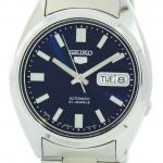 นาฬิกาผู้ชาย Seiko รุ่น SNXS77J1, Seiko 5 Automatic Japan Men's Watch