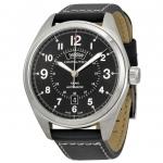 นาฬิกาผู้ชาย Hamilton รุ่น H70505733, Khaki Field Automatic