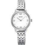 นาฬิกาผู้หญิง Seiko รุ่น SUR669P1, Recrafted Quartz Women's Watch