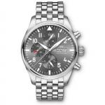 นาฬิกาผู้ชาย IWC รุ่น IW377719, Pilot's Spitfire Chronograph Automatic