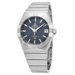 นาฬิกาผู้ชาย Omega รุ่น 123.10.38.21.03.001, Constellation Co-Axial Chronometer