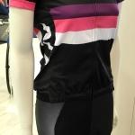 (พร้อมส่ง) ชุดจักรยานผู้หญิงแขนสั้น LIV 2016