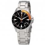 นาฬิกาผู้ชาย Hamilton รุ่น H82305131, Khaki Navy Scuba Auto