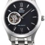 นาฬิกาผู้ชาย Orient รุ่น FAG03001B0, Automatic Open Heart