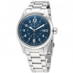นาฬิกาผู้ชาย Hamilton รุ่น H70305143, Khaki Field Automatic