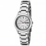 นาฬิกาผู้หญิง Seiko รุ่น SYMD87K1, Automatic 21 Jewels