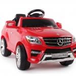 รถแบตเตอรี่เด็กขับ เมอร์ซิเดส เบนซ์ Mercedes Benz 7996