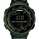 นาฬิกาข้อมือผู้ชาย - ผู้หญิง Suunto รุ่น SS018730000, Vector HR Dark Green Digital Watch
