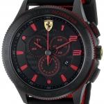 นาฬิกาผู้ชาย Ferrari รุ่น 0830138, XX Chronograph