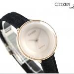 นาฬิกาผู้หญิง Citizen Eco-Drive รุ่น EM0608-42X, Citizen L Ambiluna Mother Of Pearl Sapphire Women's Watch World Limited 1,500 Pcs.