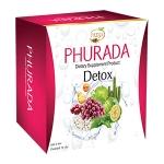 สูตร ดีท็อกซ์ ภูรดา ชนิดเข้มข้น (Detox Phurada) 1 กล่อง