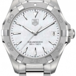 นาฬิกาผู้หญิง Tag Heuer รุ่น WAY1312.BA0915, Aquaracer 300M