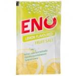 ยาลดกรดในกระเพาะอาหาร อีโน ENO รสมะนาว 4.3 กรัม กรดเกินในกระเพาะอาหาร