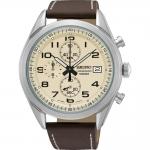 นาฬิกาผู้ชาย Seiko รุ่น SSB273P1, Chronograph