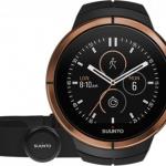 นาฬิกา ผู้ชาย - ผู้หญิง Suunto รุ่น SS022944000, Spartan Ultra Copper Special Edition HR GPS