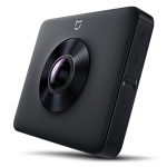 Xiaomi MiJia 360° Panorama Action Camera