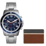 นาฬิกาผู้ชาย Fossil รุ่น FS5336SET, Grant Sport Chronograph