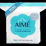 AIME' Facial Cotton (ไซส์มินิ )