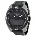นาฬิกาผู้ชาย Tissot รุ่น T0914204605101, T-TOUCH EXPERT SOLAR