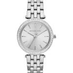 นาฬิกาผู้หญิง Michael Kors รุ่น MK3364, Petite Darci Silver Dial Quartz Women's Watch
