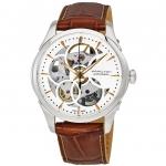 นาฬิกาผู้หญิง Hamilton รุ่น H32405551, Jazzmaster Viewmatic Skeleton Automatic