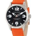 นาฬิกาผู้ชาย Nautica รุ่น N11560G, BFD 102 Classic Analog