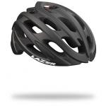 หมวกจักรยาน Blade / Mat Black + LED + Madcup