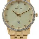 นาฬิกาผู้หญิง Citizen รุ่น BI5033-53P, Quartz